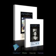 IFA59 - Papier Photo Fibre Ultra Glacé (Blanc Naturel) 285g/m2 - A4 (50 feuilles)