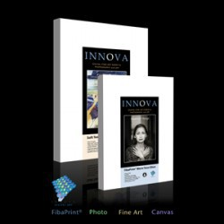 IFA59 - Ultra Glazed Photo paper (Natural White) 285gsm Format : Format : A4 (50 sheets)