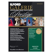 ILFORD GALERIE Prestige Smooth Gloss, photo paper 310gsm - 1015 (100 sheets)