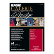 ILFORD GALERIE Prestige Smooth Pearl 310gsm, photo paper - A4 (100 sheets)