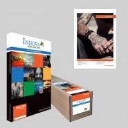 IFA24 - Papier Fine Art Texture Douce (Blanc Naturel) 210g/m2 - A4 (25 feuilles)