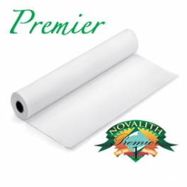 Rouleau 17 pouces de papier brillant jet encre 305g/m2, (432mmx25M)